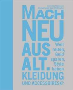 Mach neu aus alt - Verlag Edel