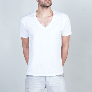 Deep V-Neck - Neverhill