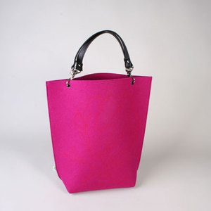Henkeltasche 'Gloriosa' - werkstatt-design