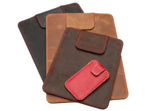 iPad 2/3/4 Sleeve - germanmade.