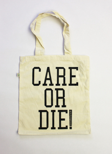 CARE OR DIE! TASCHE - Avocado Store