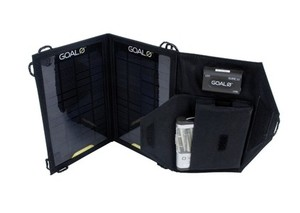 Goal0 Adventure Solar Kit Guide10 Plus - GoalZero