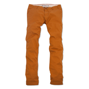 Twisted Twill Chino - Knowledge Cotton Apparel