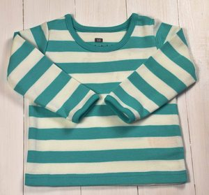 buntes Kinder-Longsleeve - Katvig