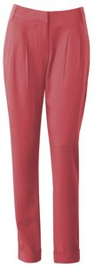 Shulow Tencel Hose coral - Komodo