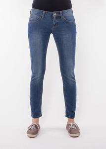 Cigarette Jeans Distressed - MONKEE GENES