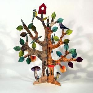 Totem Tree - Kidsonroof