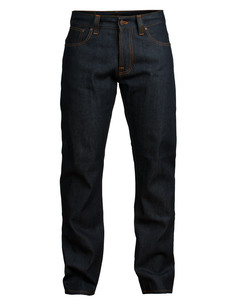 Straight Alf Dry Dirt Organic - Nudie Jeans