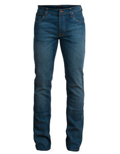 Thin Finn;Org. Klein Used - Nudie Jeans