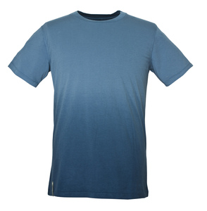 Captains Dip Dye T-Shirt - bleed
