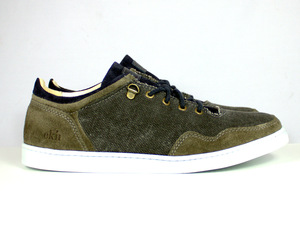 Low Seed Schuhe - ekn footwear