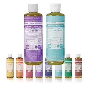Magic Liquid Soap all in One - 236 ml - Dr. Bronner's Magic Soap