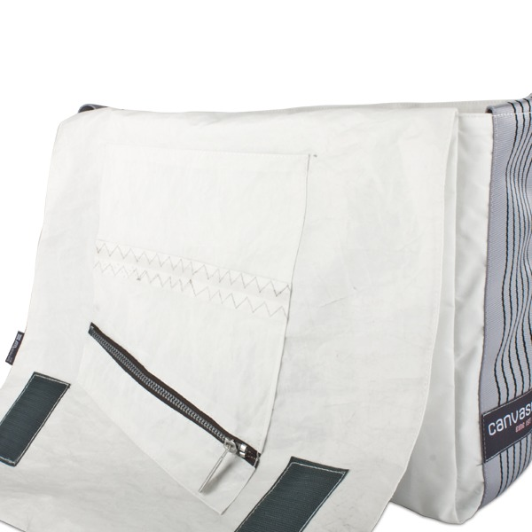 Umhängetasche Urban Bag Canvas S - Canvasco