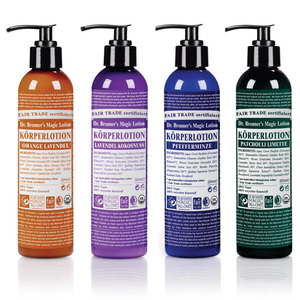 Magic Body Lotion all in One - 237 ml - Dr. Bronner's Magic Soap
