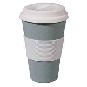Coffee to-go Becher - biologisch abbaubar - Zuperzozial