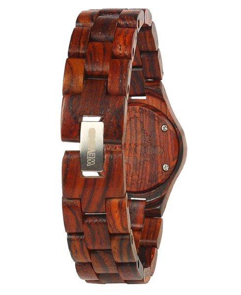 Armbanduhr Aus Holz Ukraine ~   Store › Damenmode › Accessoires › WeWood Moon  Armbanduhr au