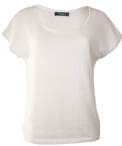 Sleeveless Sweater nature - Alma & Lovis