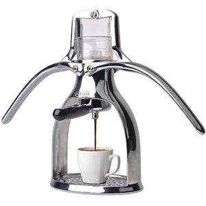 PRESSO Espresso Maschine - PRESSO 