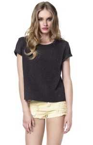 Women's Speckled T-Shirt - Continental Clothing