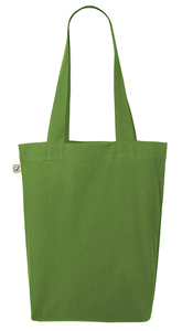 Organic Fashion Tote Bag - Continental Clothing